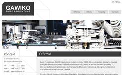 Gawiko - biuro projektowe