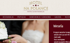 Hotel na Polance