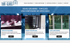 Tom-Glass