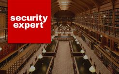Security Expert Italy