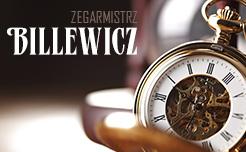 Zegarmistrz Billewicz